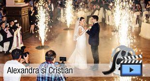 alexandra-cristian-thumb-artificii Artificii de interior pentru nunta