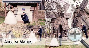 anca-marius-ttd-1803 Albume FOTOCARTE