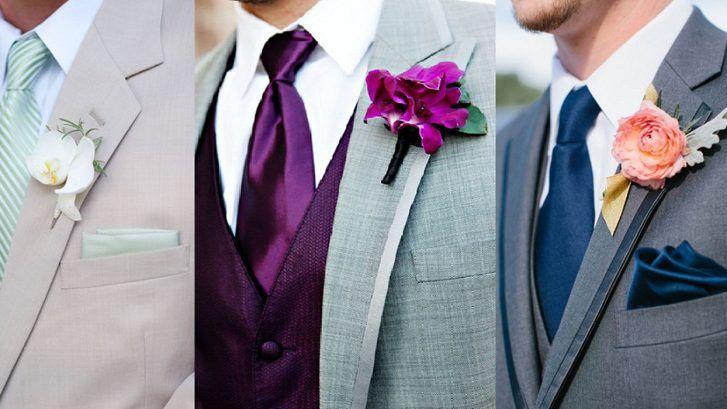 costum barbati nunta sfaturi 727x409 - Tinuta potrivita pentru nunta