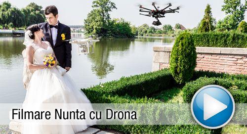 filmare-nunta-cu-drona-profesionala Filmare cu Drona Profesionala