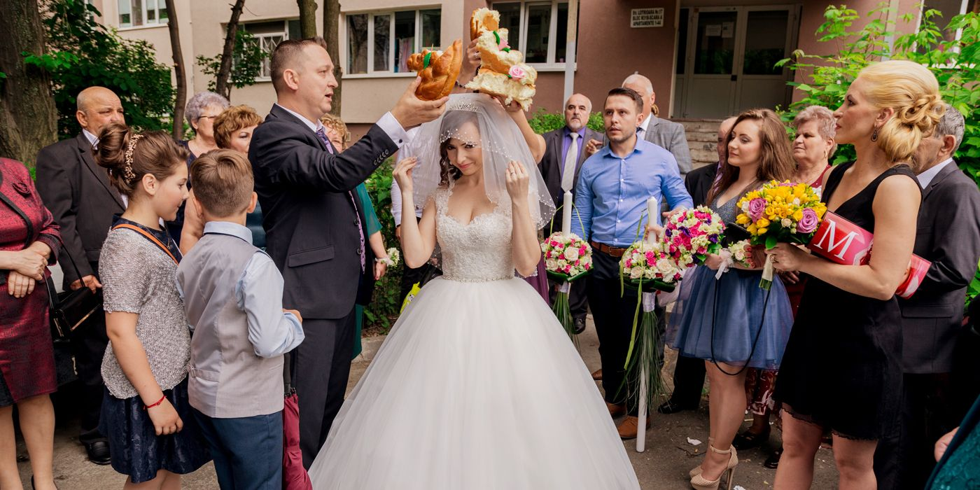 obiceiuri de nunta si traditii romanesti - Obiceiuri de nunta si traditii romanesti