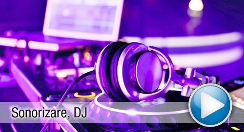 sonorizare-dj-83882309 DJ pentru Nunta