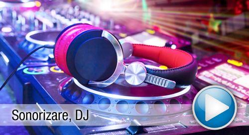 sonorizare-dj-83891582 DJ pentru Nunta