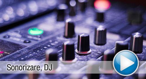 sonorizare-dj-83896246 DJ pentru Nunta