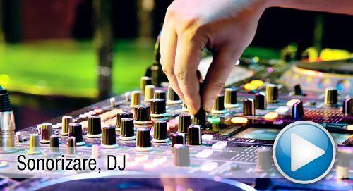 sonorizare-dj-83928946 DJ pentru Nunta